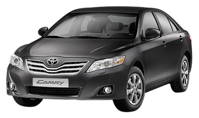 sewa mobil murah Toyota-camry di bali