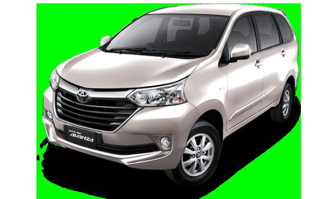 sewa mobil murah Toyota Avanza di bali