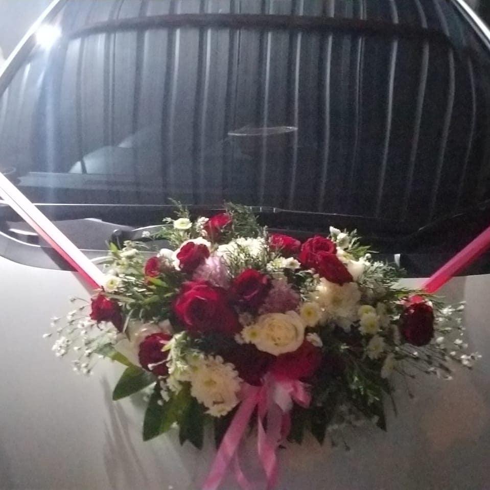 rental mobil pengantin bali